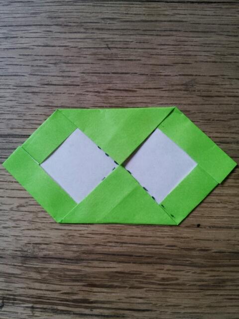 すべての折り紙 桃 折り紙 折り方 : ... 折り方(69パターン)&折り図