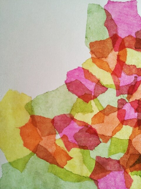に】メッセージカードの作り方 ... : 子ども 工作 作り方 : すべての講義