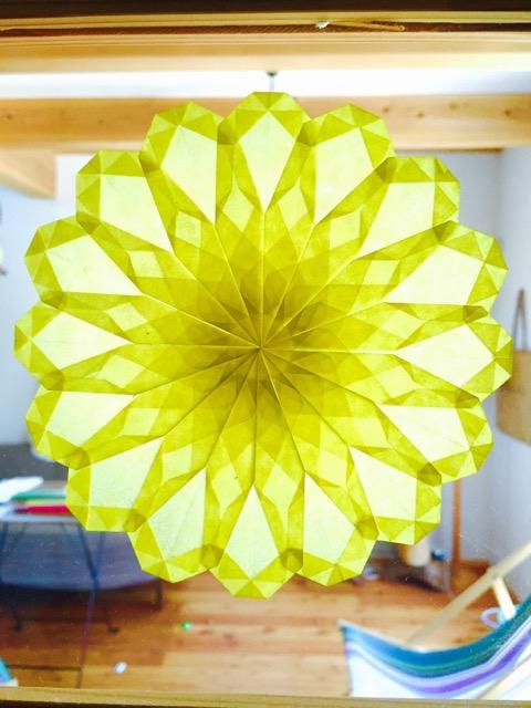すべての折り紙 折り紙 菊 折り方 : ... 折り方(69パターン)&折り図